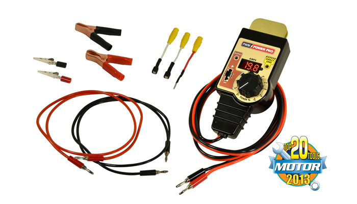 78065 PWM Power Pro Tester