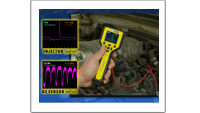 75000 Auto Wave Automotive Voltage / Signal Waveform Viewer
